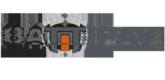 Logo Battipav 2010