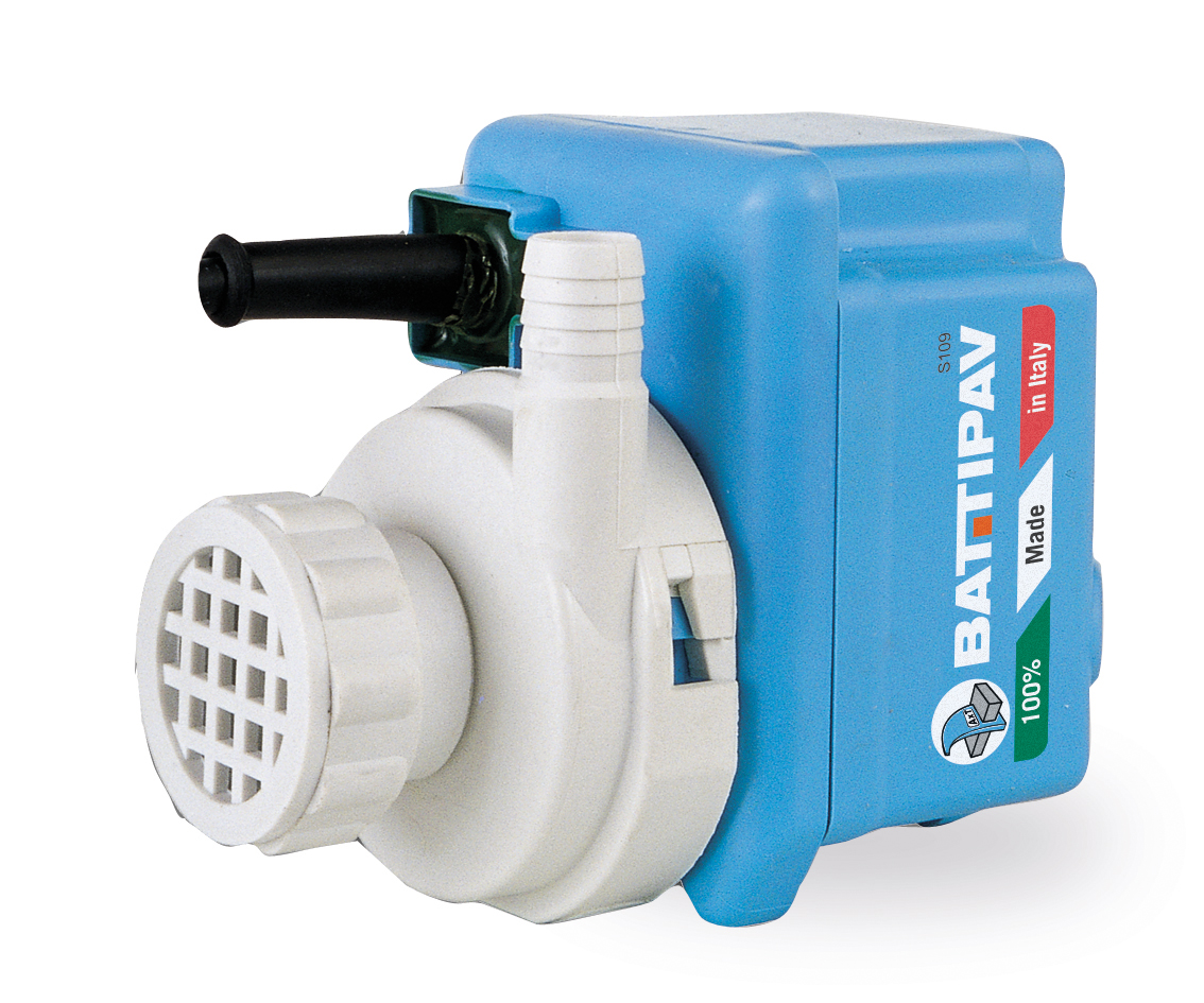 Submersible Pump S3 Battipav