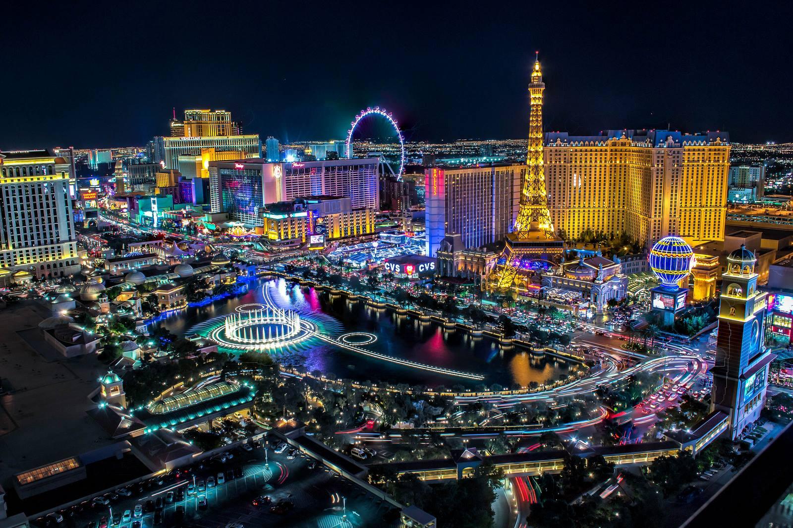 Fiere di Las Vegas