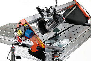 Battipav Class 670 Electric Tile Cutter//Saw For Wall /& Floor Tiles